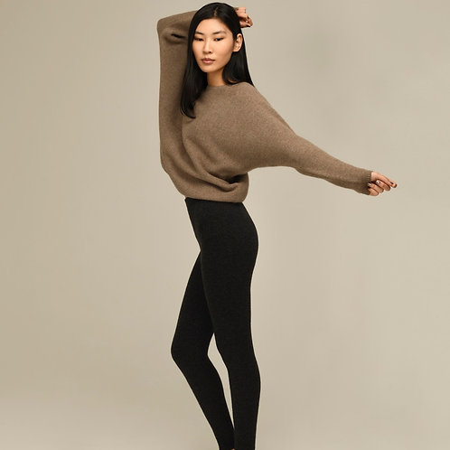 The Batwing Top