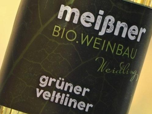 Grüner Veltliner  2019