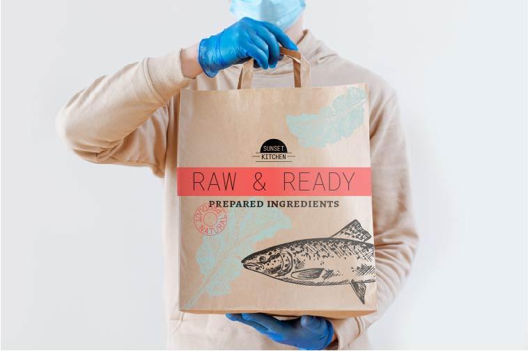 To Go Food Packaging, Takeaway Packaging