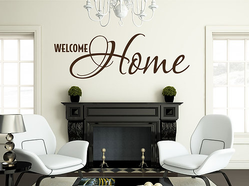 WELCOME HOME CLEANING GIFT CARD