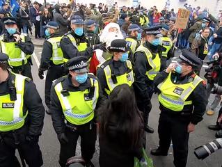 Police State UK, 21/12/20