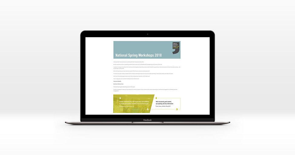 Jodie Bean graphic design UX UI online form