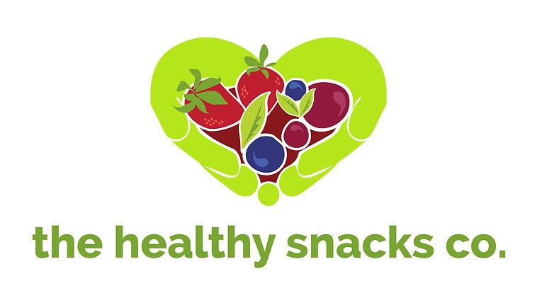 Jodie Bean logo design healthy snacks co