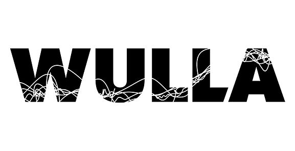 Jodie Bean logo design Wulla