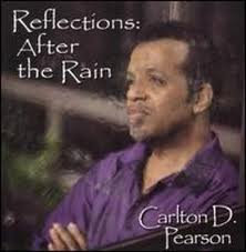 Reflections After the Rain (CD)