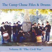 "Volume II ""The Civil War"""