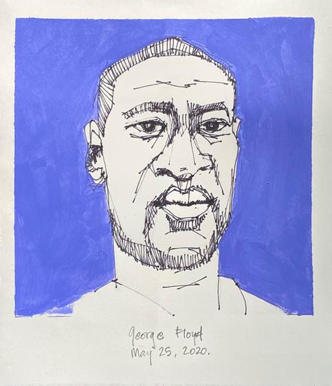 """George Floyd"""