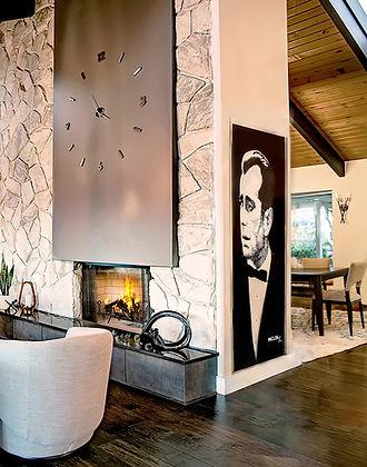 Redani Designs Mid Century Modern Interiors