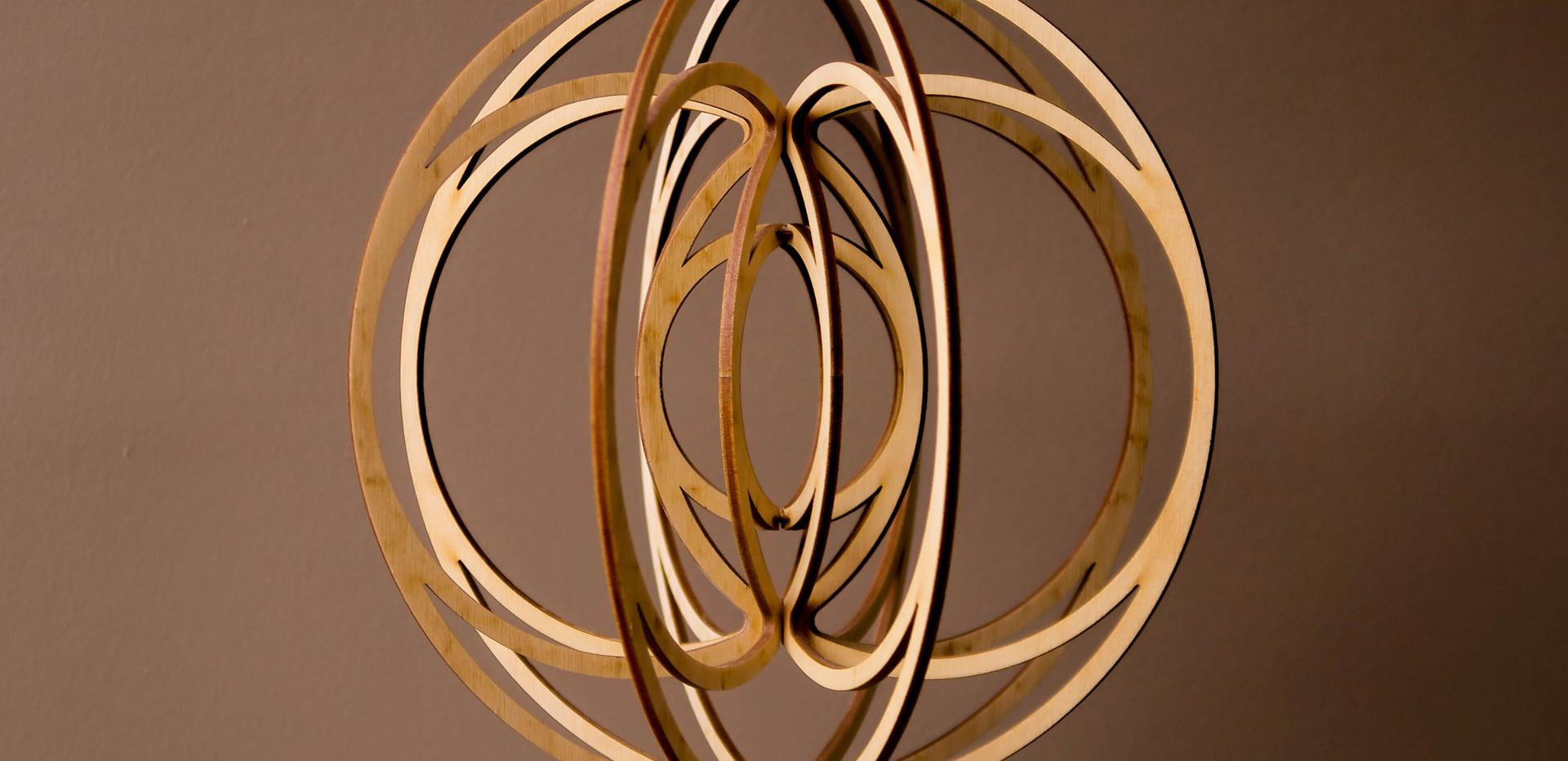 Circles in Circles n1 - medium