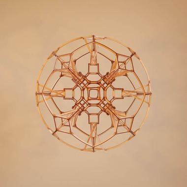 Gaia Terra Prana Vortex