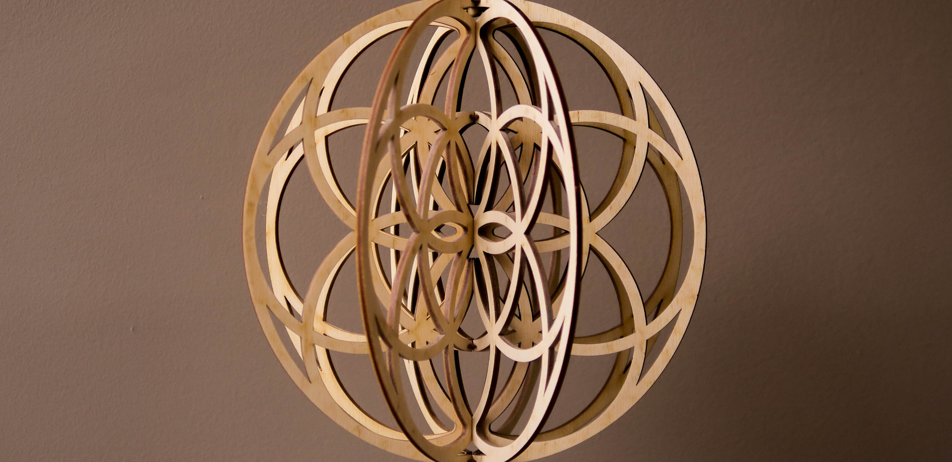 Circles in Circles n4 - medium