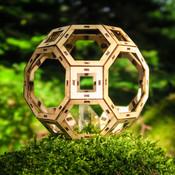Gaia Terra Prana Sphere