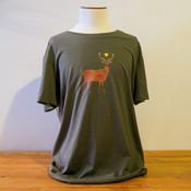 Men's T-shirt - Deer