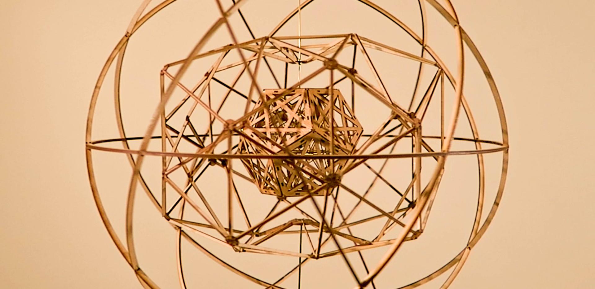 Hyper Experience Geometry