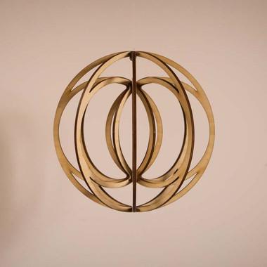 Circles in Circles - n1