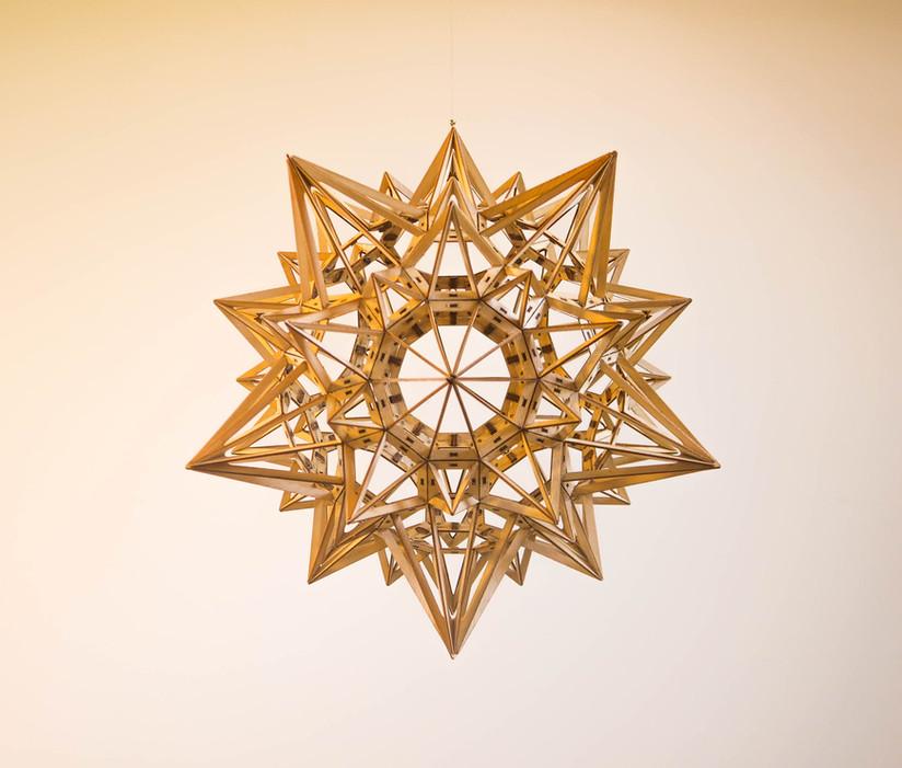 Gaia Aqua Solar Star