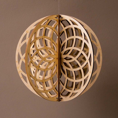 Circles in Circles - n5