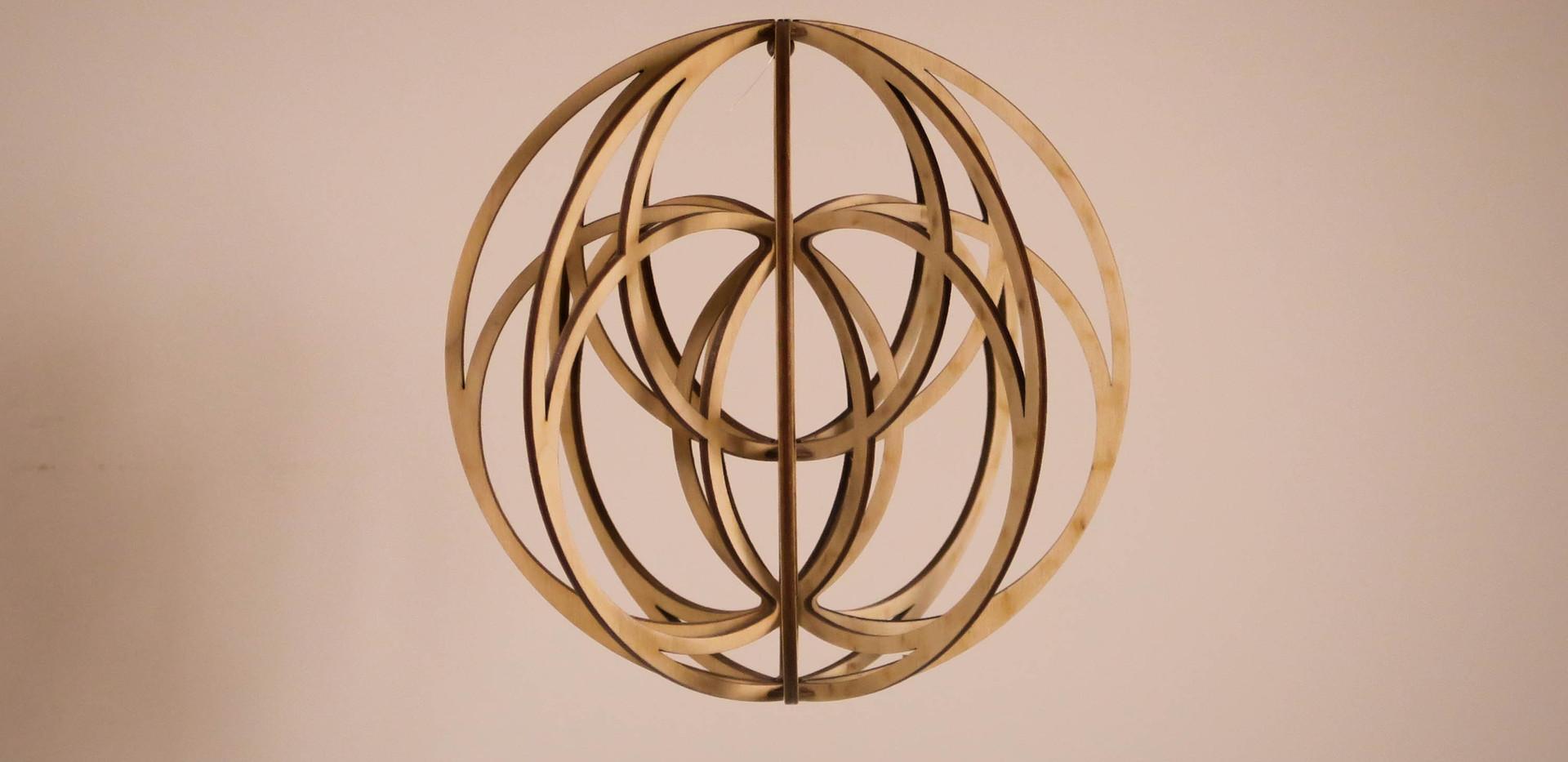 Circles in Circles n2 - small