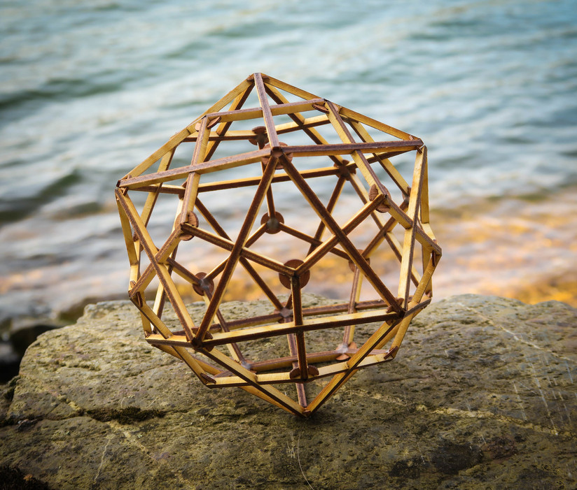 Aqua Solar Sphere