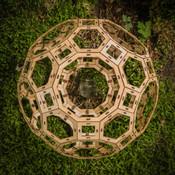 Gaia Aqua Solar Sphere