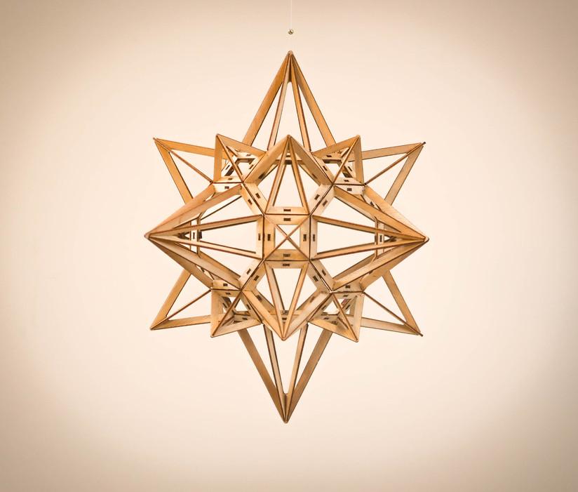 Gaia Terra Prana Star
