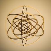 Terra Prana Circles - Triple