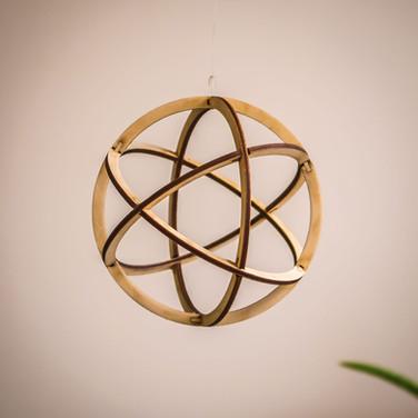 Terra Prana Circle - One