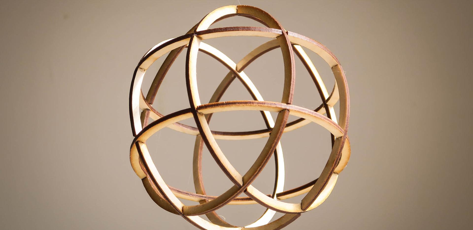 Embryonic Terra Prana Circles