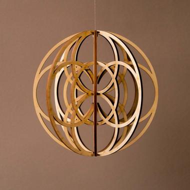 Circles in Circles - n3