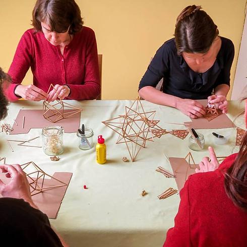 Do It Yourself workshop  -  Wezemaal (BE)