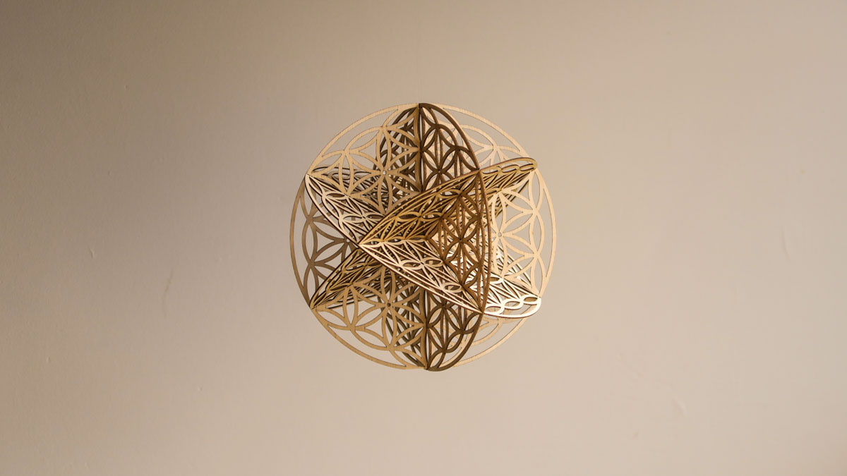 Art-is-t floweroflife3D-foto--1