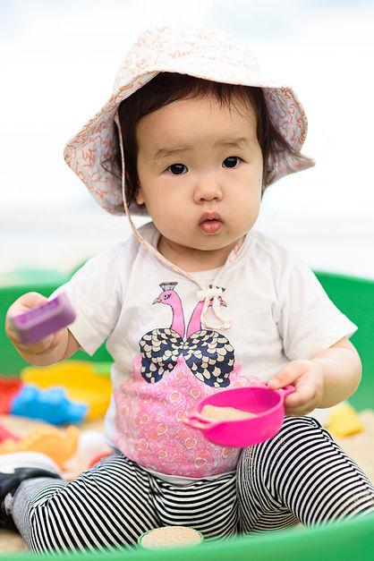 Playtime at World Tower Child Care Sydney CBD