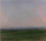 le paysage vert 2010-11  (113,2cmX131cm)