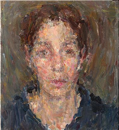 Sarah, 2016 (29,4 x 27,2cm)