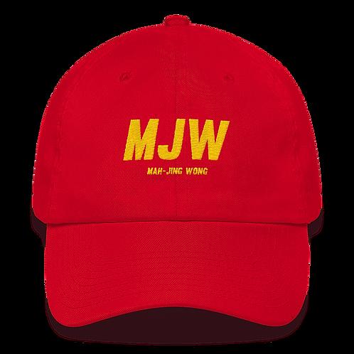 MJW Cap 01
