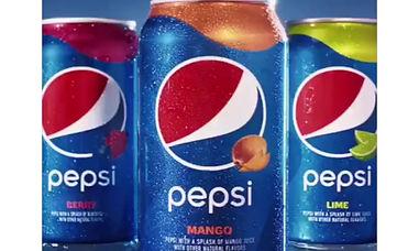 Pepsi- Mango Ad