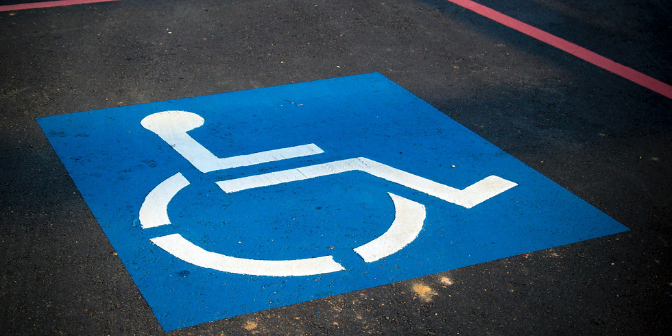 Disability Civil Rights and the ADA (I/III)