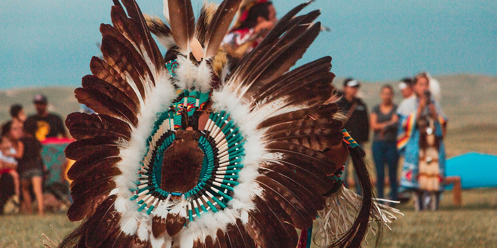 Contemporary Relations Between First Nations and US Government (II/III)