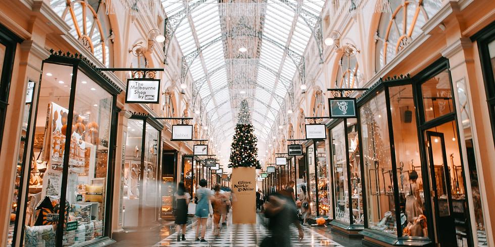 Holiday Consumerism and Human Rights Impact (II/III)