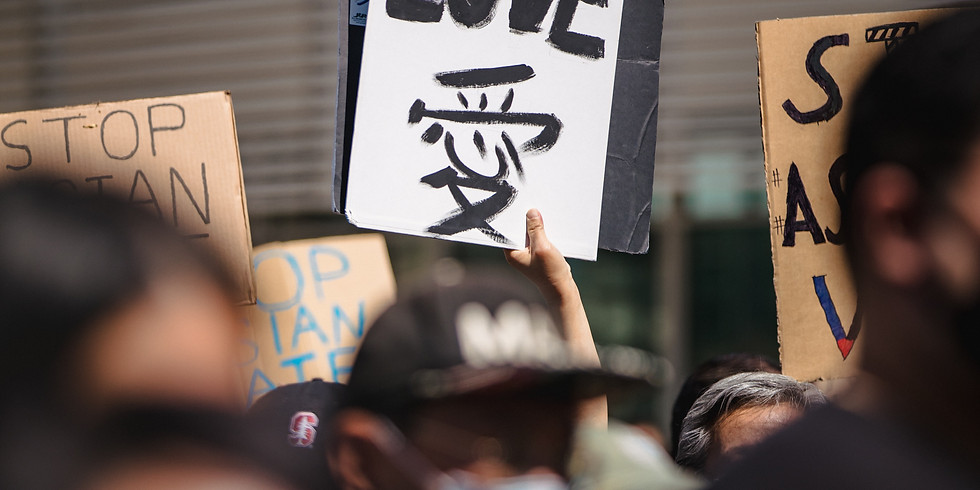 Addressing Hate against Asians and Asian-Americans in the U.S. (II/III)