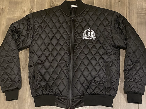 """""""The Shield"""" Puff Bomber"""