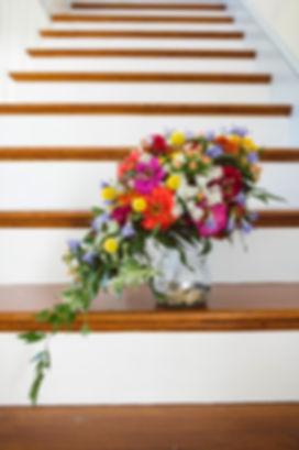 Jarita's Florist Wedding Bouquet
