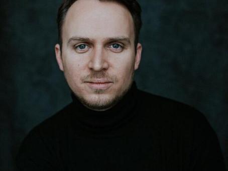 Julian Leitloff, Website-Beauftragter