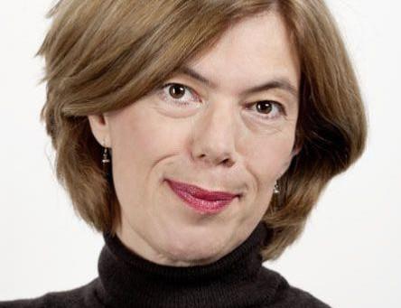 Martina Sommerfeld, Gleichstellungsbeauftragte