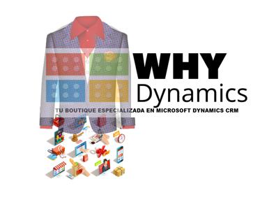 Personalizaciones a medida sobre Microsoft Dynamics CRM
