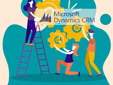 ¿Cómo optimizar tu EQUIPO en proyectos con MICROSOFT Dynamics 365 CRM?