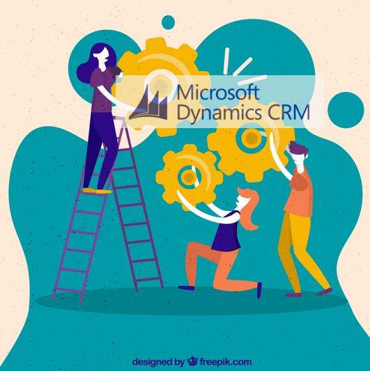 personas optimizando microsoft dynamics crm