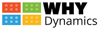 WHY Dynamics logo