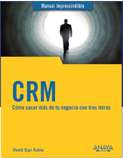 "CRM Dynamics, MICROSOFT presenta: ""CRM para Dummies"""