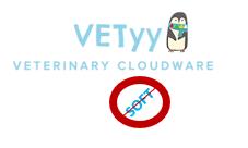 VETyy (soft...) CLOUDWARE Veterinario